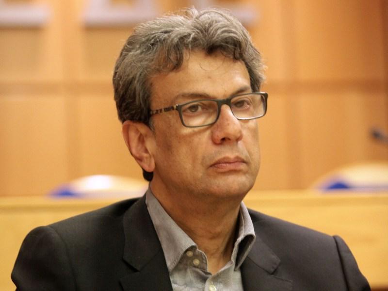Παραιτήθηκε από δήμαρχος Σάμου ο Μιχάλης Αγγελόπουλος