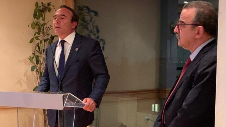 Π. Κόκκαλης: Η Αριστερά κέρδιζε όταν «άνοιγε» στο λαό – Προλόγισε ο Γιάννης Μαντζουράνης