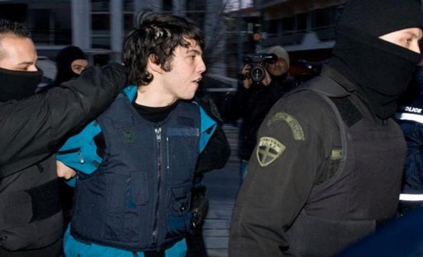 Αποφυλακίζεται ο Νίκος Ρωμανός – Μειώθηεκε η ποινή του από το εφετείο