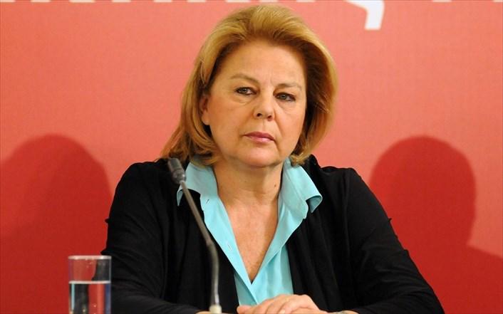 Λούκα Κατσέλη: Βιωσιμότητα : H μεγάλη πρόκληση για το  χρηματοπιστωτικό σύστημα  στην Ελλάδα και στην Ευρώπη
