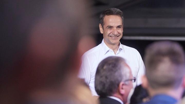 Κ. Μητσοτάκης: Να απαλύνουμε τις αρνητικές συνέπειες της συμφωνίας των Πρεσπών