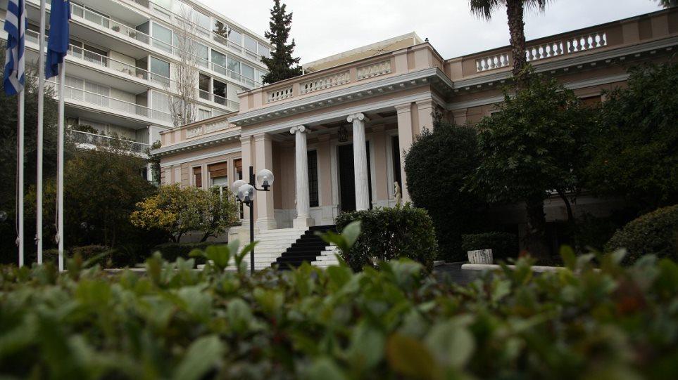 Μαξίμου: Ως εδώ με τη λάσπη της ΝΔ –  Θα έχει το πολιτικό θάρρος ο Μητσοτάκης να ξεκολλήσει από το βούρκο;