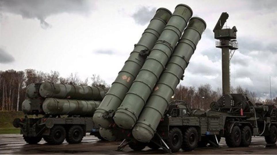 ΗΠΑ: Νέο αυστηρό μήνυμα Κογκρέσου στην Τουρκία για τους S-400