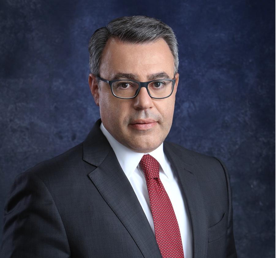 B. Ψάλτης (CEO Alpha Bank): Η χώρα χρειάζεται επιπλέον επενδύσεις 20 δισ. ετησίως και ισχυρό ρυθμό ανάπτυξης