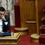 Economist: Ο Αλέξης Τσίπρας βρίσκεται εν μέσω καταιγίδας στα social media