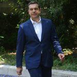 Τσίπρας: Θα υποστεί κυρώσεις η Τουρκία εάν έκανε γεωτρήσεις – Eκτακτο ΚΥΣΕΑ για τις τουρκικές προκλήσεις