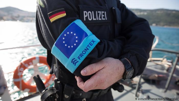 """""""Καμπανάκι"""" Frontex για το προσφυγικό –  Λείπουν 5.000 αστυνομικοί από τα σύνορα"""