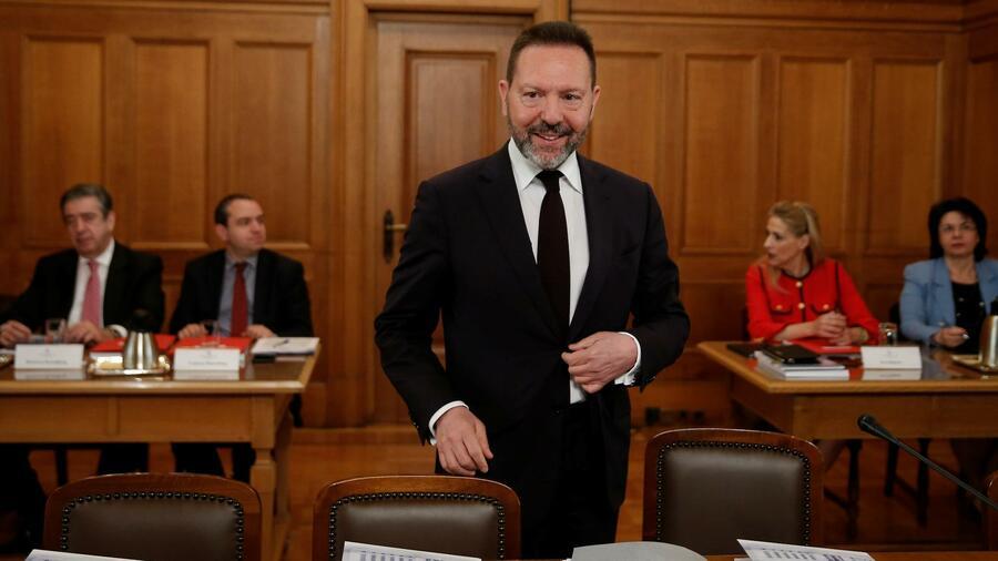 Στουρνάρας: «Μείωση δημοσιονομικών στόχων σε συνεννόηση με θεσμούς»