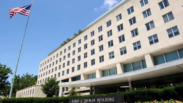 Στέιτ Ντιπάρτμεντ: «Προβληματική» η απόφαση της Τουρκίας για τους S-400