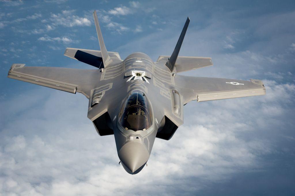 «Χαστούκι» των ΗΠΑ στην Άγκυρα για τα F35 – Τέλος η εκπαίδευση Τούρκων πιλότων