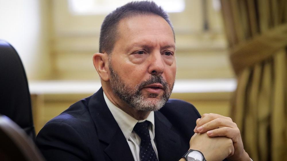 Στουρνάρας στο Reuters: Προς πλήρη άρση των capital controls φέτος