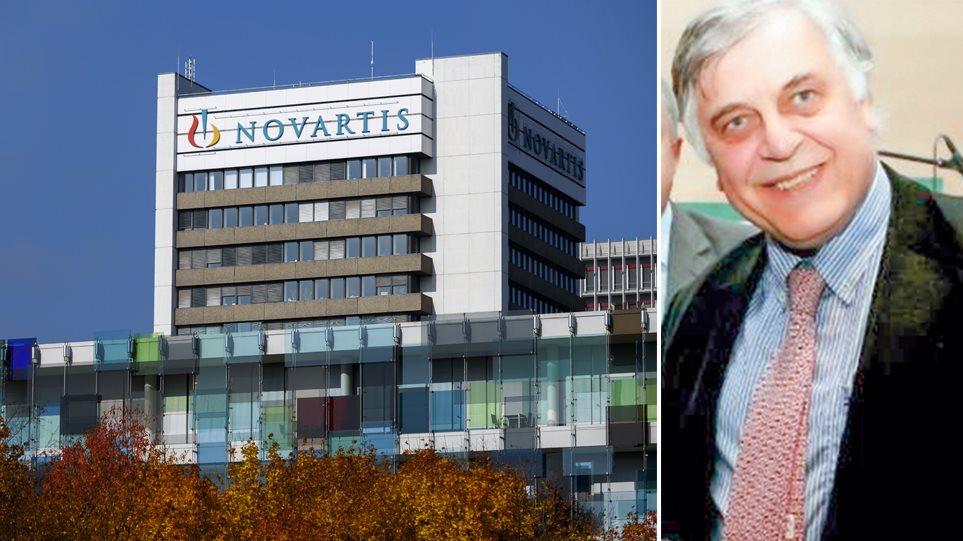 Εισαγγελέας Αγγελής για Novartis: Το μέλος της κυβέρνησης – «Ρασπούτιν» πίσω από όλα