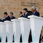 Σύνοδος Ευρωπαϊκού Νότου: Ισχυρή καταδίκη των παράνομων ενεργειών της Τουρκίας