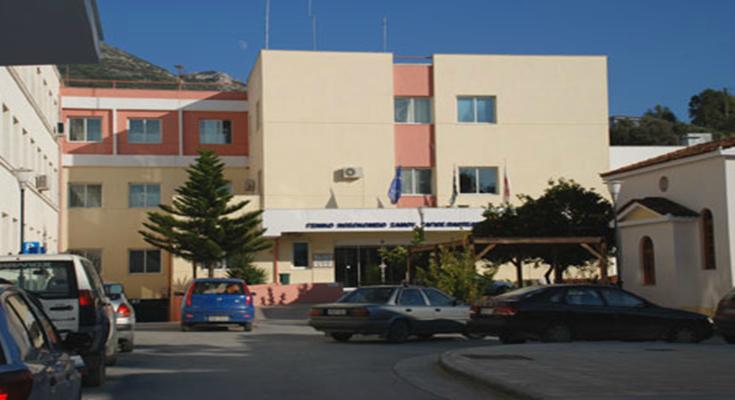 Προσαγωγές γιατρών και νοσηλευτών για πλαστές ιατρικές γνωματεύσεις σε αιτούντες άσυλο