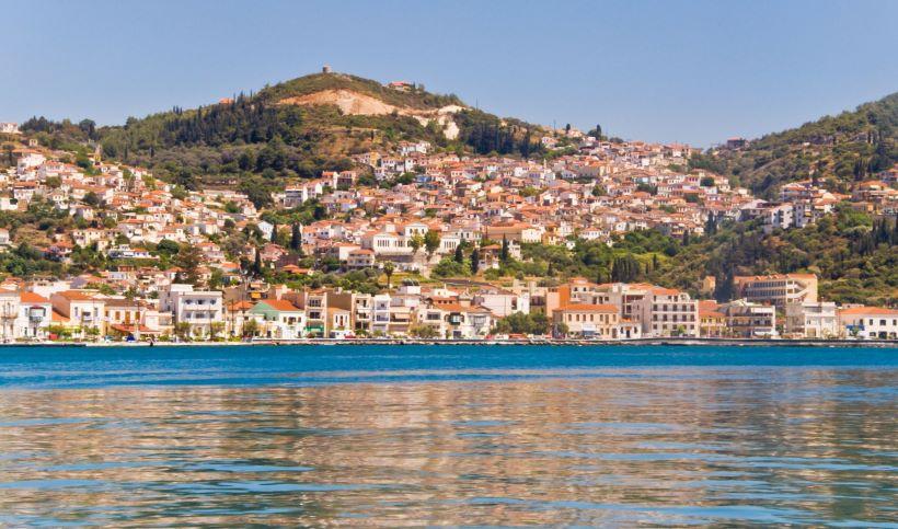 Επίσκεψη Κυπριακής αποστολής με σκοπό την τουριστική προβολή και προώθηση της Σάμου