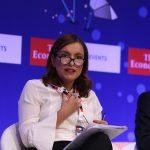 Ράνια Αικατερινάρη: Να συνεργαστούμε όλοι για να μην χαθεί ούτε ένα ευρώ σε επενδύσεις