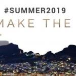 «We make the city»:  Εκδηλώσεις στην πόλη της Σάμου για δεύτερη συνεχόμενη χρονιά