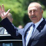 Τσαβούσογλου: Σύντομα θα στείλουμε και τέταρτο πλοίο στην Ανατολική Μεσόγειο