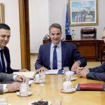 Κ. Μητσοτάκης: Προσλήψεις νοσηλευτικού προσωπικού εκεί όπου υπάρχει ανάγκη