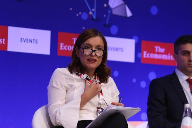 Ράνια Αικατερινάρη (ΕΕΣΥΠ) : Ανάγκη οι δημόσιες επιχειρήσεις να συνεχίσουν να υλοποιούν επενδύσεις