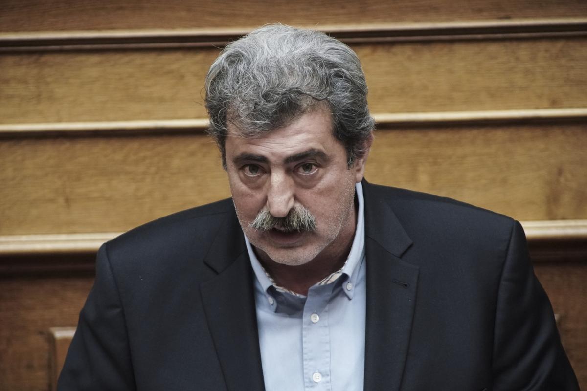 Άρση ασυλίας Πολάκη εισηγήθηκε η Επιτροπή Δεοντολογίας