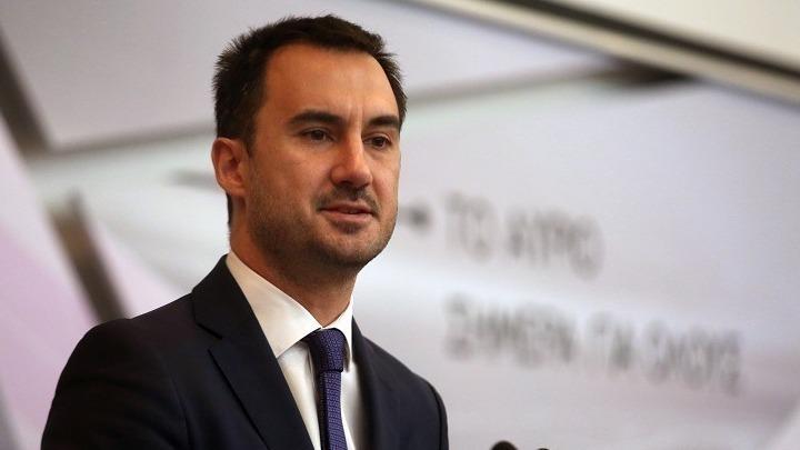 Χαρίτσης: Χωρίς διαβούλευση το νομοσχέδιο που επαναφέρει το κομματικό κράτος