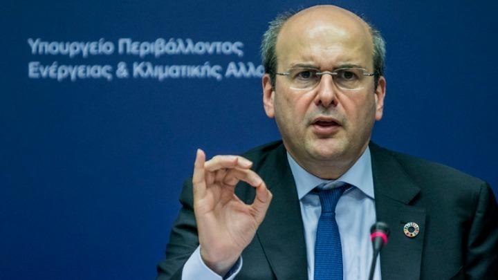 Χατζηδάκης: Στα πρόθυρα της χρεοκοπίας η ΔΕΗ – H κυβέρνηση είναι αποφασισμένη να την σώσει