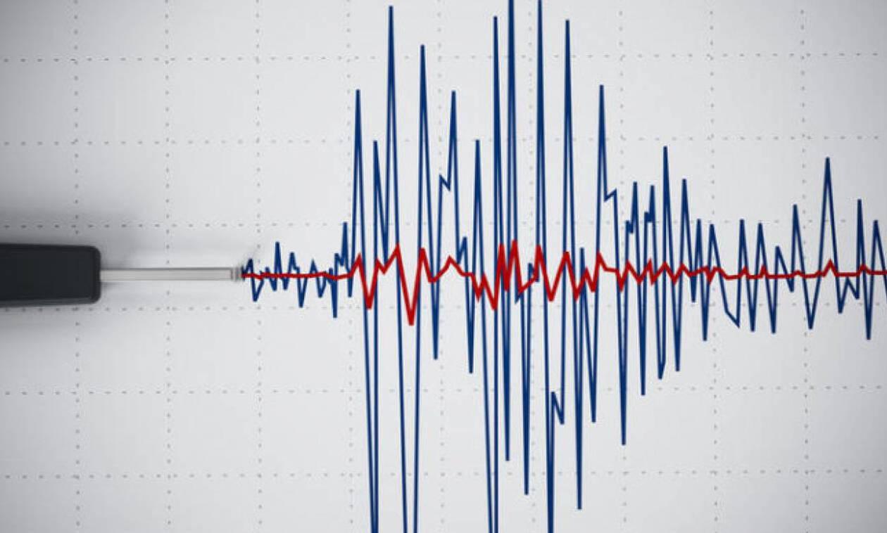 Σεισμός 4,3R κοντά στη Σάμο