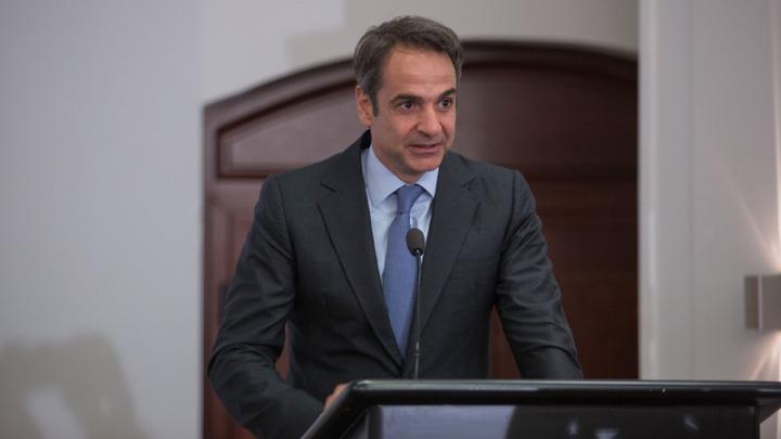 Κ. Μητσοτάκης: Αφού μας εμπιστεύτηκαν οι αγορές, γιατί να μη μας εμπιστευτούν και οι εταίροι μας
