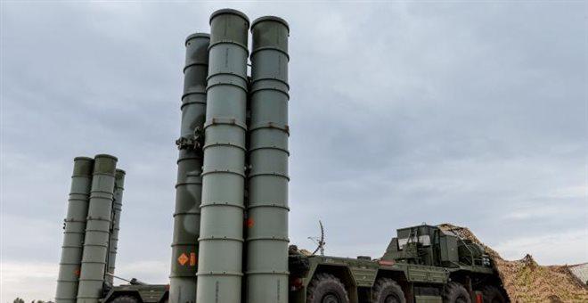 Φορτώνονται για Τουρκία οι S-400 – Ρώσοι: Καλύτεροι των Patriot