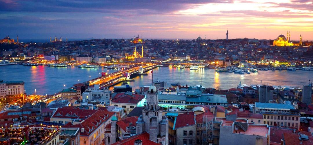 Φόβοι για σεισμό μεγέθους 7,1 ως 7,4 Ρίχτερ κοντά στην Κωνσταντινούπολη