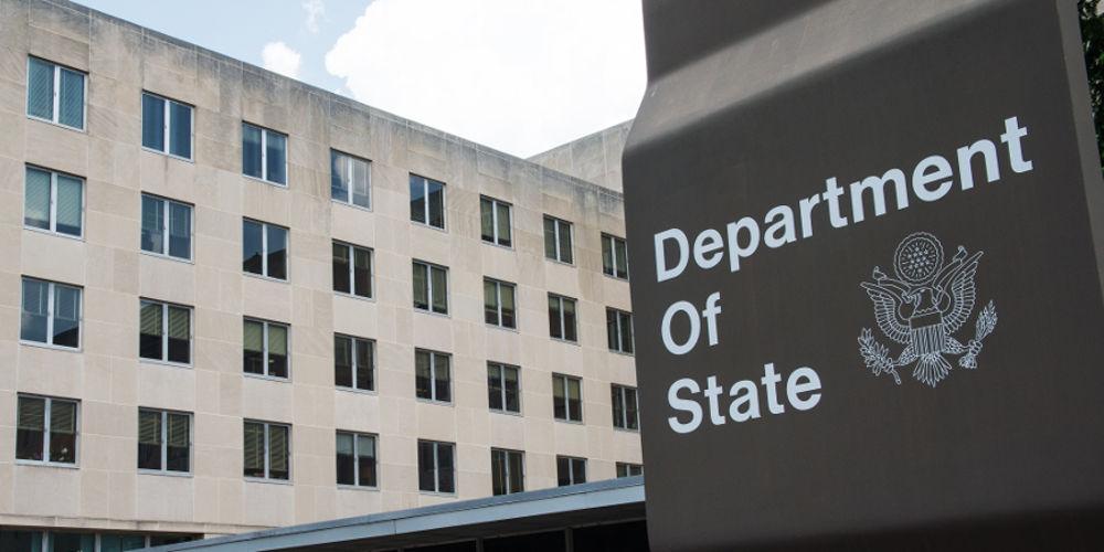 State Department: Η Τουρκία να σταματήσει τις γεωτρήσεις ανοιχτά της Κύπρου