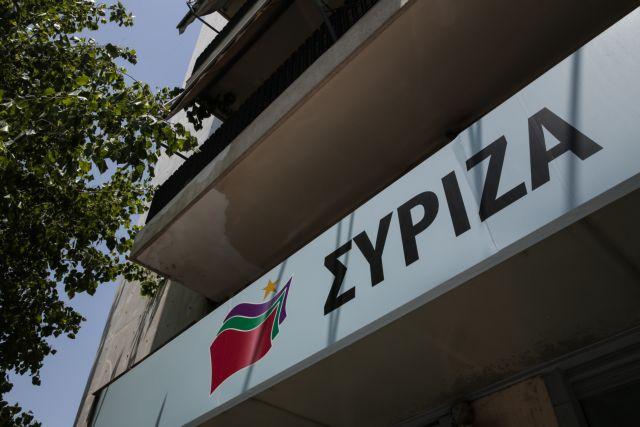 ΣΥΡΙΖΑ για Μητσοτάκη: Με ευχολόγια δεν έρχονται οι φοροελαφρύνσεις