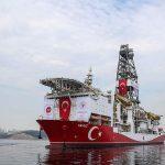 Η Ε.Ε. προειδοποιεί την Τουρκία με κυρώσεις λόγω της γεώτρησης στα ανοιχτά της Κύπρου