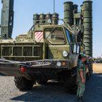 Εφτασαν στην Αγκυρα τα πρώτα τμήματα των S-400