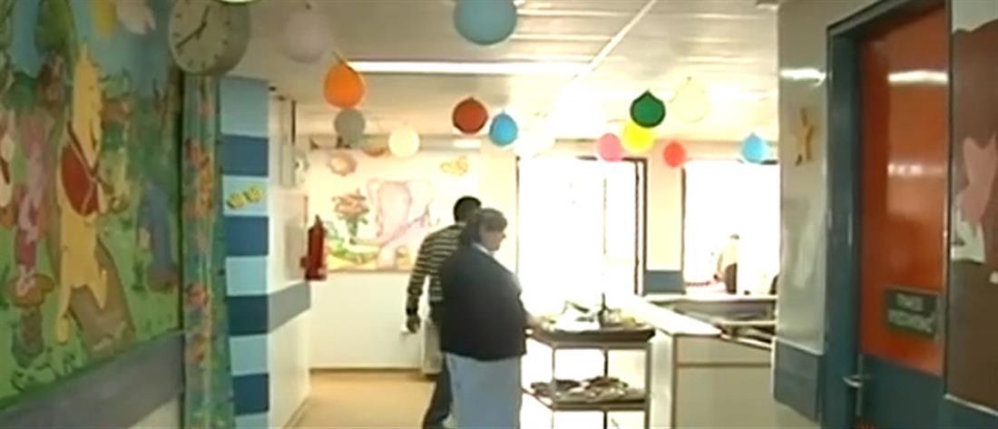 Η μοναδικής παιδίατρος το Νοσοκομείου Σάμου στον ΑΝΤ1: Ποιο παιδί να πρωτοσώσω;