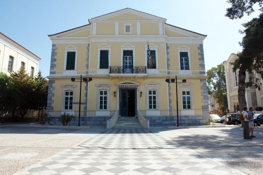 Δήμος Ανατολικής Σάμου: Κανονικά λειτουργεί η ταμειακή υπηρεσία του Δήμου