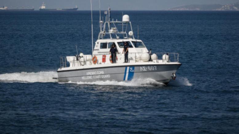 Εντοπίστηκαν 48 μετανάστες σε παραλία του Αγ.Κωνσταντίνου