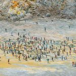 Πυθαγόρειο : Εκθεση πέρα από το «Απέραντο γαλάζιο»