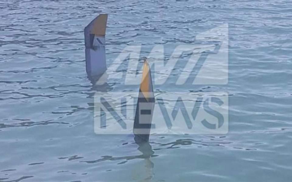 Ελικόπτερο κατέπεσε στα ανοιχτά του Πόρου – Μπλακ άουτ στο νησί- – Ανασύρθηκαν δύο σοροί