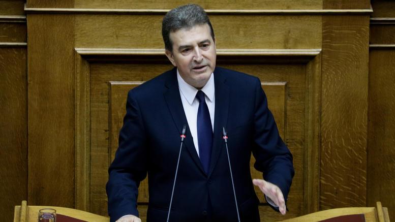 Χρυσοχοΐδης: Από το 2017 έχουν συλληφθεί 7 ύποπτοι τζιχαντιστές