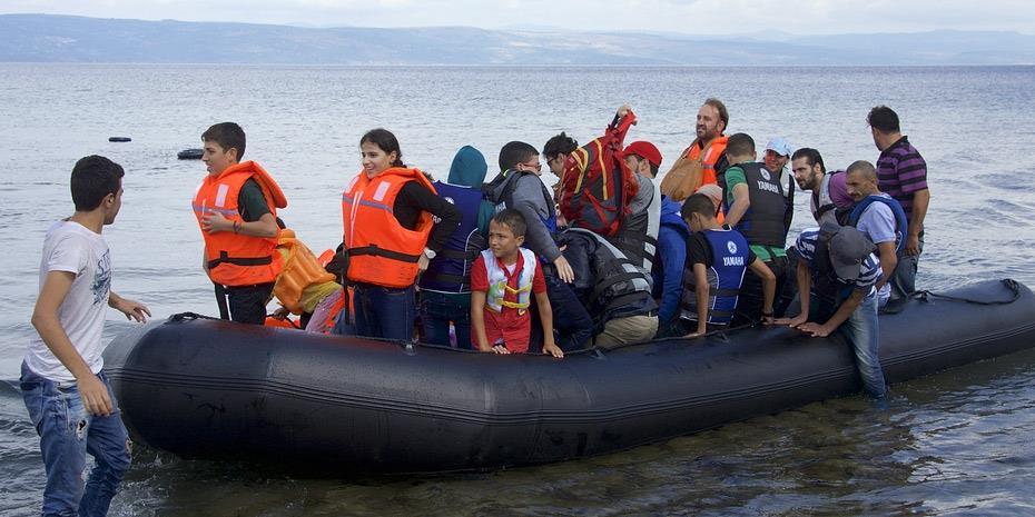 Γερμανικός Τύπος: Πλησιάζει δραματικός χειμώνας στα ελληνικά νησιά λόγω προσφυγικού