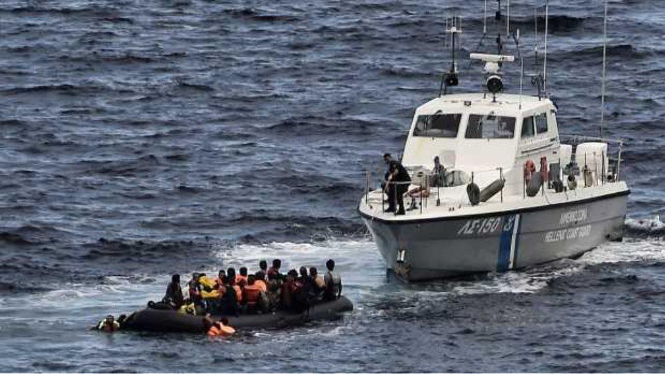 Προσφυγικό: Η διυπουργική αποφάσισε ενίσχυση συνόρων και δομών στα νησιά