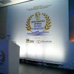 Λαμπερή η τελετή των επιχειρηματικών βραβείων «Θαλής ο Μιλήσιος»