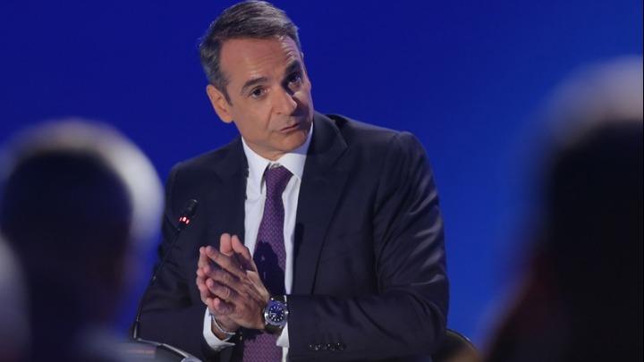 Κυρ. Μητσοτάκης: Οι φορολογικές ελαφρύνσεις είναι απολύτως κοστολογημένες και ρεαλιστικές – Τι είπε για οικονομία – κοινωνία
