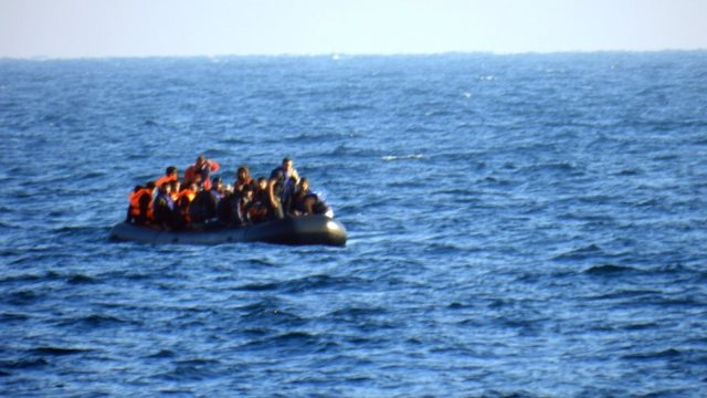 Προσφυγικό: 2.720 αφίξεις στα νησιά του Αιγαίου τις πρώτες 9 ημέρες του Σεπτεμβρίου