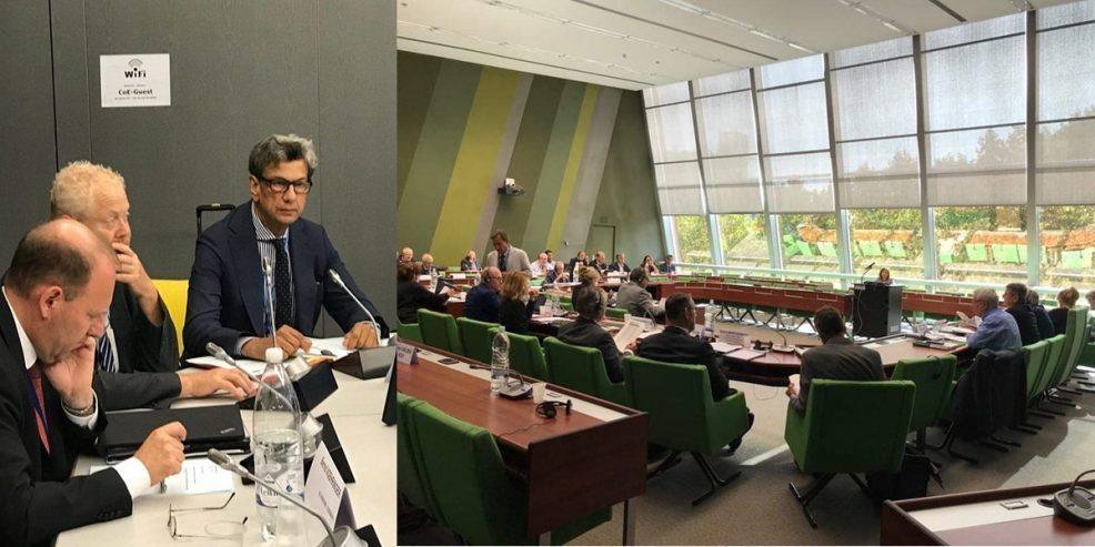Μ.Αγγελόπουλος: Διπλωματική νίκη για την Ελλάδα και την Κύπρο – Στοπ στην αποστολή Τουρκοκυπρίων