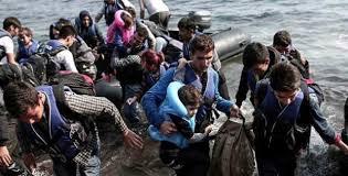 Μεταναστευτικό: 3.500 αφίξεις στα νησιά του Β. Αιγαίου από την 1η Σεπτεμβρίου