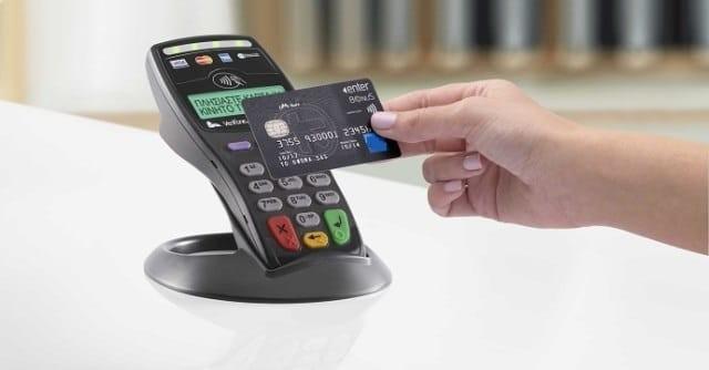Τι αλλάζει από σήμερα σε πληρωμές με κάρτες για αγορές μέσω internet και ανέπαφες συναλλαγές
