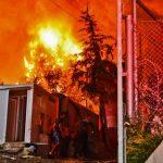 Spiegel : Αναμενόμενο ό,τι έγινε στη Σάμο